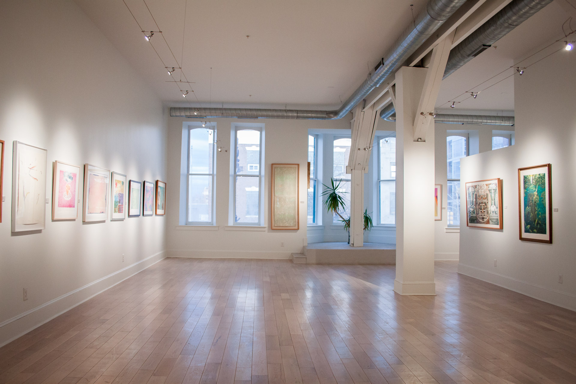 The Printed Image Gallery